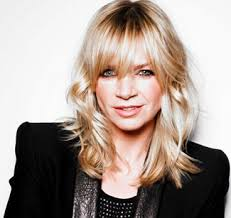 hair styles for the ball i love zoe ball s effortless hairstyle it s not too long and not