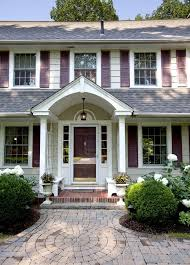 front porches on colonial homes best front porch designs for colonial homes contemporary amazing