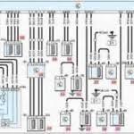 phone socket wiring diagram tamahuproject org