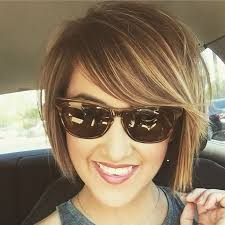 how to grow out short hair into a bob ideas about grown out bob haircut cute hairstyles for girls
