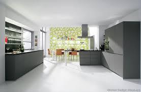 Modern Kitchen Cabinet Design Photos Modern Gray Kitchen Cabinets 08 Alno Com Kitchen Design Ideas