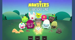 monsters ate my birthday cake watch great free videos cartoon