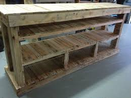 Patio Furniture Made From Wood Pallets by My Pallet Dresser Media Stand Pallet Everything