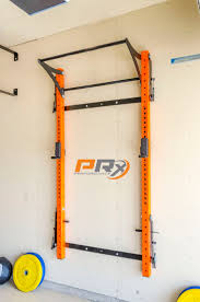 17 best space saving squat rack images on pinterest space saving the space saving squat rack all folded up and out of the way