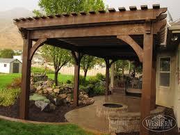 pergola styles awesome atkinsonpergolapatiofirepit the great outdoors image for