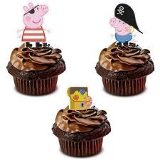 George Pig Cake Decorations 14 Best George Pig Cake Images On Pinterest George Pig Cake