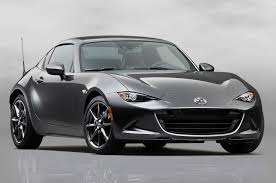 new mazda van 5 things to know about the 2017 mazda mx 5 miata rf automobile
