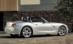 bmw 3 0 z4 2006 bmw z4 roadster oumma city com