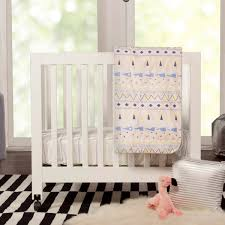 Naturepedic Mini Crib Mattress by Babyletto Origami Mini Crib In White Free Shipping 249 00