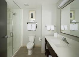 Bathroom With Shower Only Guest Bathroom Shower Only Picture Of Inn Express