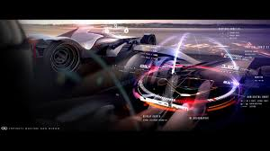holographic car our future may include infiniti jet cars autoweek