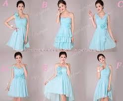 light blue bridesmaid dresses blue bridesmaid dress bridesmaid dress junior bridesmaid