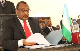 Who Appoints The Cabinet Members Puntland President Is Preparing To Appoint New Cabinet Ministers