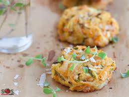 recette cuisine vegetarienne croquettes de légumes une recette soscuisine