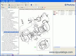 perkins spi2 2010a repair manual engines