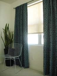 Bedroom Curtain Ideas Small Rooms Two Panels Curtain Neoclassical Solid Bedroom Rayon Material