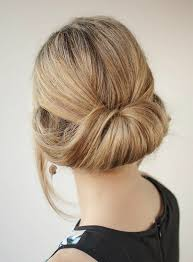 Hochsteckfrisuren Mittellange Haare Einfach by 40 Schicke Vorschläge Für Schnelle Und Einfache Frisuren