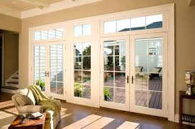 Patio French Doors With Blinds by Patio French Doors With Mini Blinds Find This Pin And More On