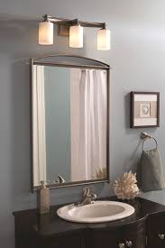 Bathroom Vanity Lighting Design Ideas Marvelous 24 Best Bath Vanity Lighting Images On Pinterest