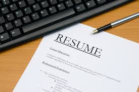 Making Online Resume by Points To Keep In Mind While Making Online Curriculum Vitae Or