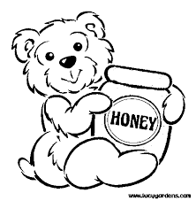 coloring pages download coloring pictures bears fresh plans