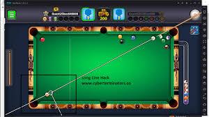 line apk 8 pool v3 12 4 line mod apk
