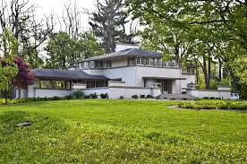 frank lloyd wright design style frank lloyd wright house saved archdaily bachman wilson traintoball