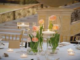candle centerpieces how you can attend floating candles centerpieces ideas for