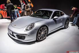 porsche 911 front shanghai 2015 porsche 911 carrera style edition gtspirit