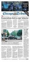 Chicago Tribune News Desk Chicago Tribune 011117 By San Pedro Issuu