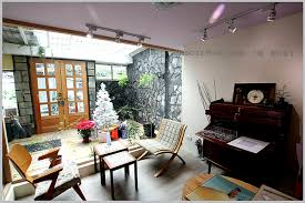 canap駸 interiors 台北大安 canopy bistro 婆娑 文人風格 無味精港式料理 媲美星級法式