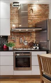 kitchen exterior brick veneer panels lowes tile backsplash self