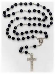 free rosary free mission rosary kit sweetfreestuff