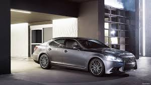 lexus ls 460 f sport 2017 make an educated buying decision when viewing all the features