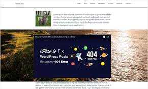 cara membuat background di blog wordpress how to add a parallax effect to any wordpress theme