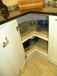 lazy susan cabinet spaces modern with organization u2013 cybball com
