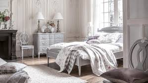 chambre style shabby gustavien collections interior s meubles en bois massif