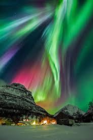 northern lights norway best time aurora norway by wayne pinkston photo magazine pinterest