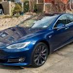 Tesla Delivers 25418 Vehicles in 2017's First Quarter as EV Market Grows