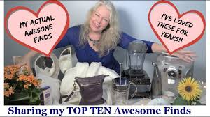Great Gifts For Women My Top 10 Awesome Finds Also Make Great Gifts For Women Moms