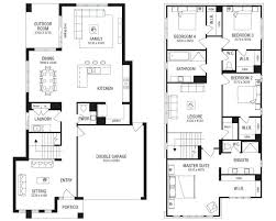 floor plans homes multi generational home plans house plans best homes multi