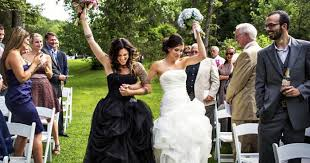 lgbt wedding dresses 10 emotional same wedding pics that will hit you right in
