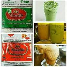 Teh Merah borong teh merah teh hijau thai 12 pcs shopee malaysia