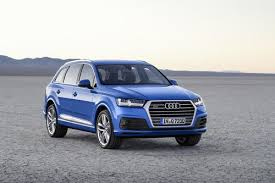 consumer reports audi q7 consumer reports ranks top 10 cars of 2017 clark howard