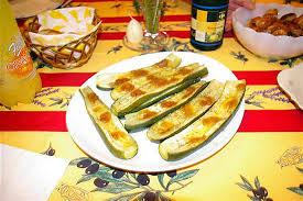 recette facile a cuisiner recette de courgettes recette facile et rapide