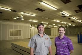 custom aircraft cabinets inc custom aircraft cabinets marks grand opening in sherwood arkansas