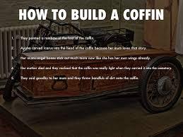 how to build a coffin how to build a coffin by liddell