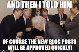 Blog Memes - 9 memes only a financial services marketer can appreciate linkedin