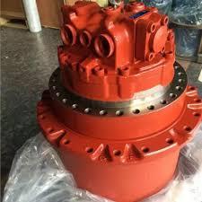 excavator travel motor parts excavator travel motor parts