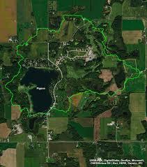 Wisconsin Dnr Lake Maps by Pigeon Lake U2013 Manitowoc County Lakes Association